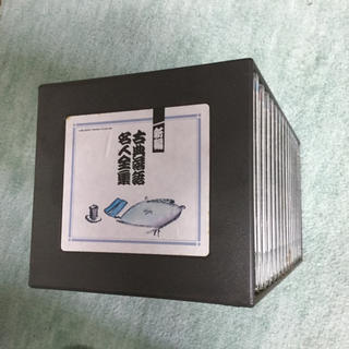 落語CD(演芸/落語)