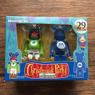 ベアブリック クリスマスパーティセット品
