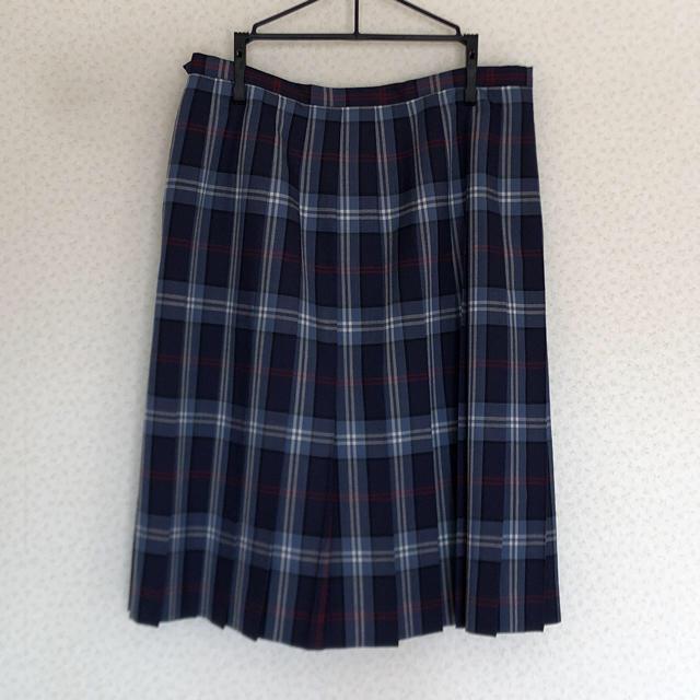EASTBOY(イーストボーイ)のイーストボーイ 春用スカート レディースのスカート(ひざ丈スカート)の商品写真