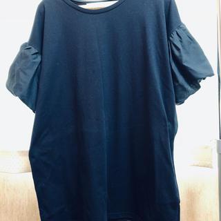 コウベレタス(神戸レタス)のロングTシャツ、チュニック(チュニック)