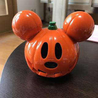 ディズニー(Disney)のミッキーランプ  (テーブルスタンド)