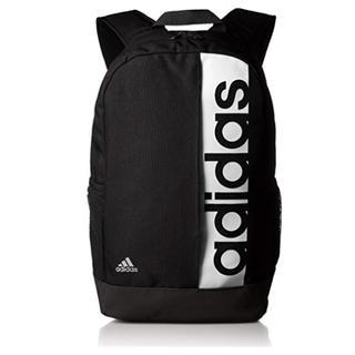 アディダス(adidas)の新品未使用‼️ [アディダス]リュック リニアロゴバックパック✨(リュック/バックパック)