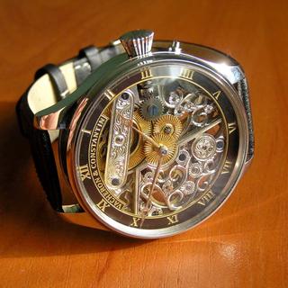 ヴァシュロンコンスタンタン(VACHERON CONSTANTIN)の値下可 OH済 美品 ヴァシュロン コンスタンタン アンティーク 腕時計 (腕時計(アナログ))