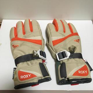 ロキシー(Roxy)のROXY♡スノボグローブ(ウエア/装備)