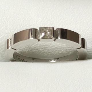 カルティエ(Cartier)のカルティエ マイヨン パンテール (リング(指輪))