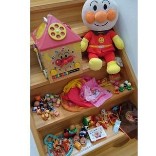 アンパンマン福袋(知育玩具)