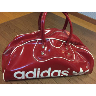 アディダス(adidas)のひかる09さん専用(ボストンバッグ)