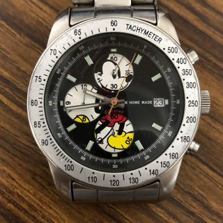 ディズニー(Disney)のDisney&JAM HOME MADE 時計(その他)