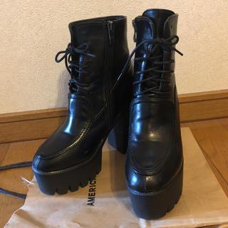 スタイルナンダ(STYLENANDA)のstylenanda ブーツ(ブーツ)