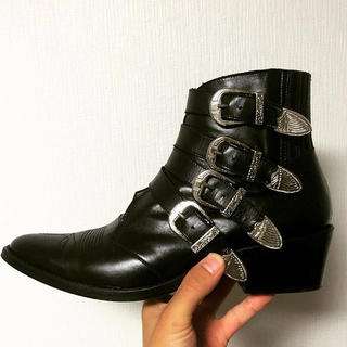 トーガ(TOGA)の【引っ越し売り切り】 TOGA PULLAトーガプルラ(ブーツ)