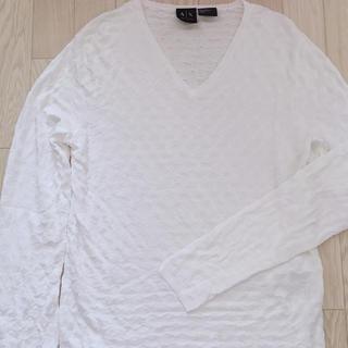 アルマーニ(Armani)のARMANI EXCHANGE メンズ(ニット/セーター)