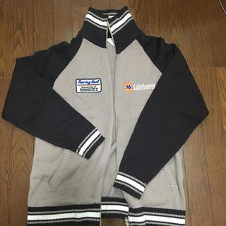 セブンティーシックスルブリカンツ(76 Lubricants)のジッパー付きセーター(その他)