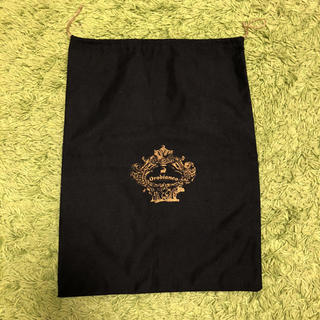 オロビアンコ(Orobianco)のオロビアンコOrobianco★布袋 巾着袋 ショップ袋(エコバッグ)