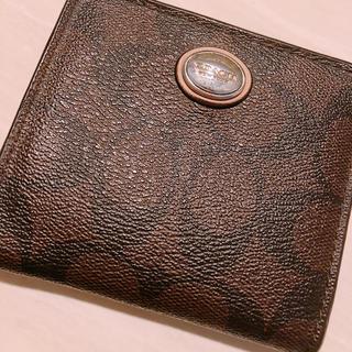 コーチ(COACH)のcoach財布(その他)