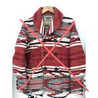 ティーエムティー(TMT)の☆売り切れました。☆ TMT即完売だったブランケットコート(その他)