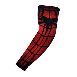 119 スパイダーマン アームカバー フリーサイズ メンズ(その他)