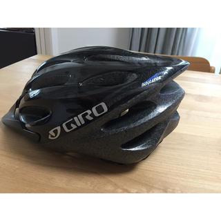 GIROヘルメット★レディース