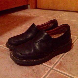 ドクターマーチン(Dr.Martens)のはるか様専用 2月1日までお取り置き(ローファー/革靴)