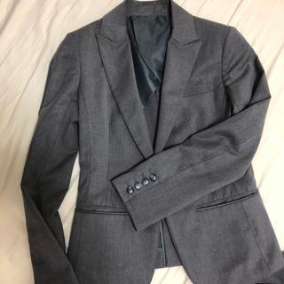 ジェットセット(JET SET)の10/19まで出品✩ JET SET グレースーツ(スーツ)
