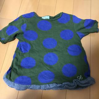 ハッカキッズ(hakka kids)のhakka kids Tシャツ(Tシャツ/カットソー)
