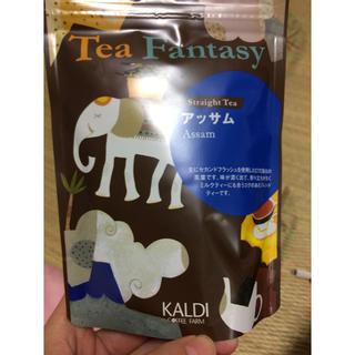 カルディ(KALDI)のTea Fantasyアッサム(茶)