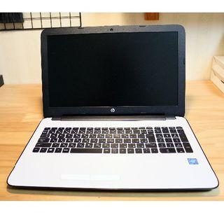 ヒューレットパッカード(HP)の美麗で優良スペックです!!:ノートPC ヒューレットパッカード 15-ay002(ノートPC)