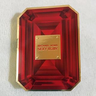 マイケルコース(Michael Kors)のMICHAEL KORS SEXY RUBY EDP☆マイケルコース(香水(女性用))