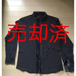 ジョゼフ(JOSEPH)のJOSEPH HOMME ストライプシャツ(シャツ)