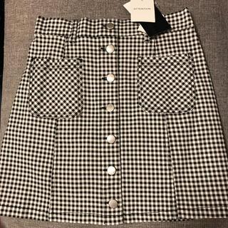 アベイル(Avail)のスカート♡新品(ミニスカート)