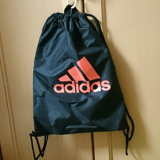 adidas - adidas ナップザック