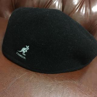 カンゴール(KANGOL)のKANGOL(カンゴール)ハンチング ベレー(ハンチング/ベレー帽)
