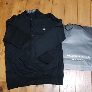 バーバリーブラックレーベル(BURBERRY BLACK LABEL)のBURBERRY BLACK LABEL カットソー(その他)