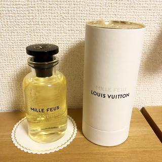 ルイヴィトン(LOUIS VUITTON)のLOUIS VUITTONフレグランス ミル・フー(香水(女性用))