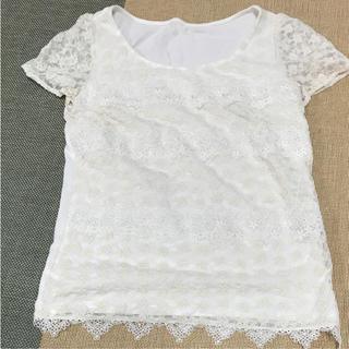 ジャスグリッティー(JUSGLITTY)のTシャツ ジャスグリッティー(Tシャツ(半袖/袖なし))