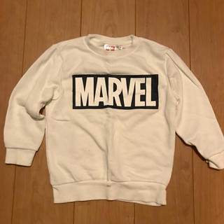 ジーユー(GU)のmarvel(Tシャツ/カットソー)