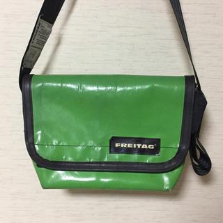 フライターグ(FREITAG)のフライターグ FREITAG ショルダーバッグ(メッセンジャーバッグ)