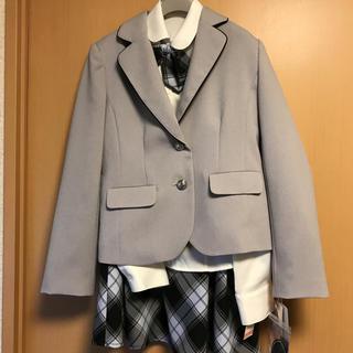 シマムラ(しまむら)の女児 セレモニー  160cm(ドレス/フォーマル)