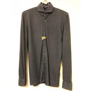 バルバ(BARBA)のBARBA シャツ ジャージ素材 ストラスブルゴ バルバ(シャツ)