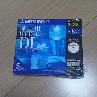 三菱 - 【未使用】三菱 DVD-R