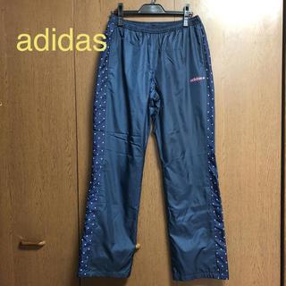 アディダス(adidas)のゆか様専用☆裏起毛•星柄ジャージ☆Lサイズ(その他)