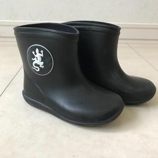 アニエスベー(agnes b.)のアニエスベーキッズ  長靴 14cm(長靴/レインシューズ)