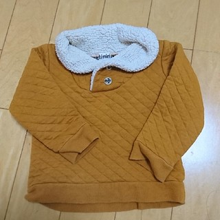 ターカーミニ(t/mini)のt/mini ターカーミニ 男の子トップス100センチ(Tシャツ/カットソー)