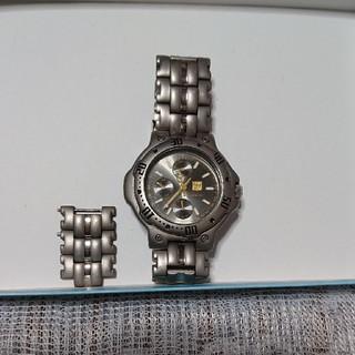 エルジン(ELGIN)のエルジン 腕時計 (腕時計(アナログ))