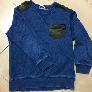 ジーユー(GU)のGU トレーナー110(Tシャツ/カットソー)