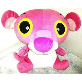 ピンクパンサー(Pink Panther)超特大ぬいぐるみ(ぬいぐるみ/人形)
