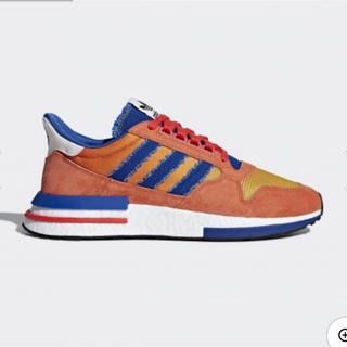 アディダス(adidas)のADIDAS ORIGINAL by DRAGÓN BALL (スニーカー)