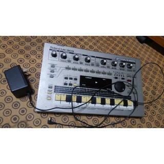 ローランド(Roland)のMC-303 ローランド みぃ専用(音源モジュール)