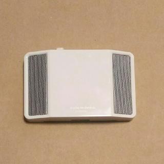 オーディオテクニカ(audio-technica)の再値下げ!audio-technica ポータブルスピーカー AT-SP230(スピーカー)