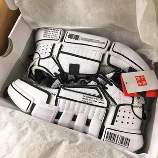 正規 悟道 Li-ning ACE 2 Basketball Shoes (スニーカー)