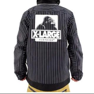 エクストララージ(XLARGE)のXLARGE スノーボードウェア(ウエア/装備)